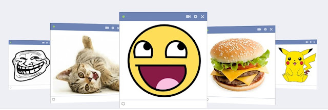 How To Send  Images Via Facebook Chat Bar