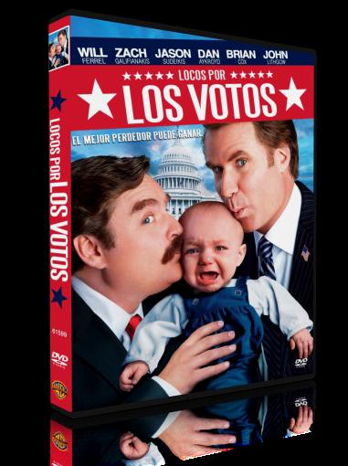 The campaign 2012 dvdr accion latino multihost for Oficina de infiltrados filmaffinity