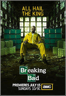 Breaking Bad 5ª Temporada Completa HDTV 720p + Legendas