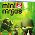 Free Download Game Mini Ninjas PC Full Version