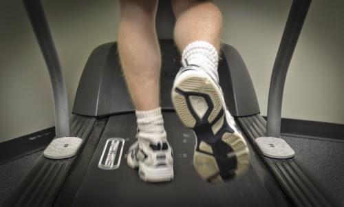 manfaat olahraga treadmill untuk jantung