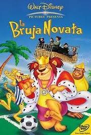 Ver La bruja novata (1971) Online