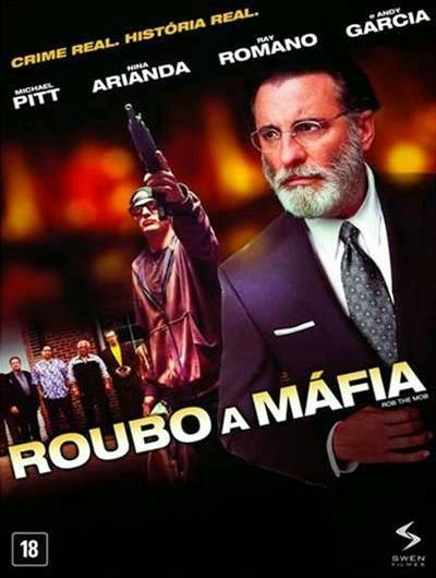 Roubo a Mafia AVI BDRip Dual Audio