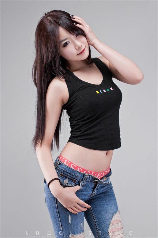 Lee Eun Seo Pictures