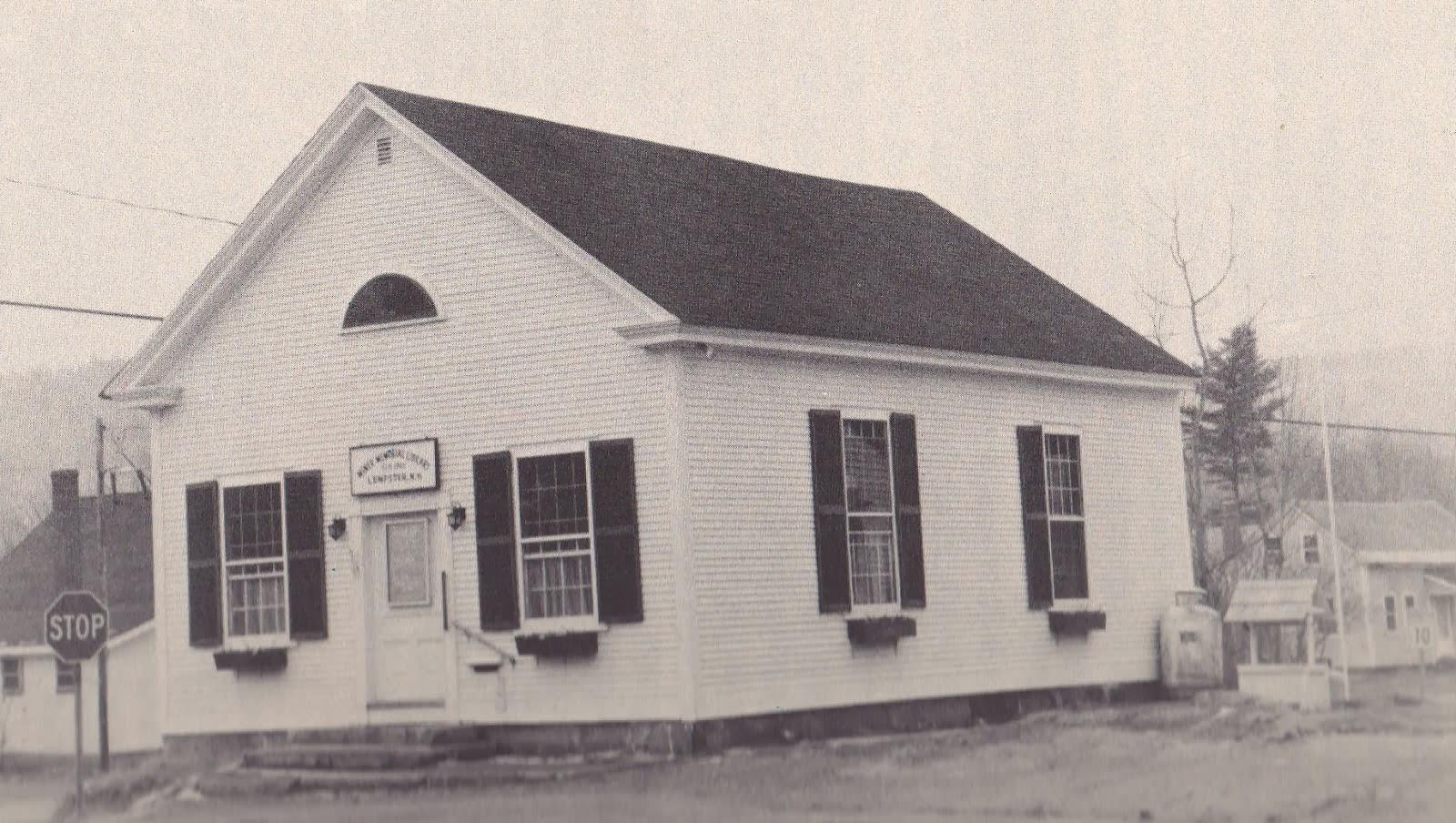 Miner Memorial Library