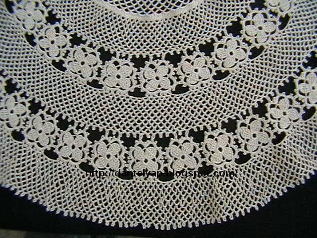 fiskos dantelleri,güzel danteller,yuvarlak masa dantelleri,yuvarlak danteller,dantel,dantel modelleri,dantel yapımı,dantelyap