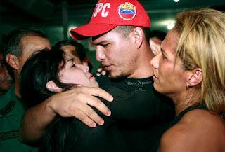 Beisbolista venezolano afirmó haber sido secuestrado por colombianos