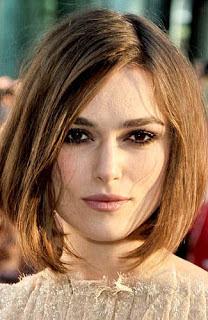 Model Rambut Pendek Trend wanita