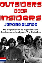 The Outsiders biography in Dutch