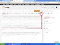 Membuat Readmore otomatis template asli blogger