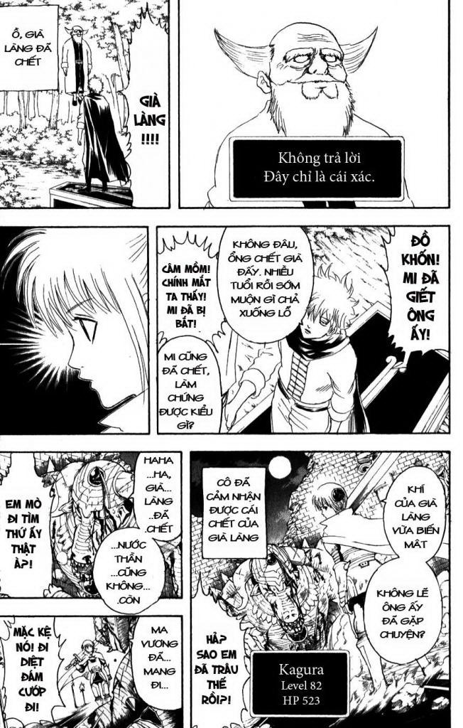 Gintama Chap 149 - Truyen.Chap.VN