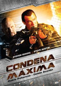 descargar Condena Maxima – DVDRIP LATINO