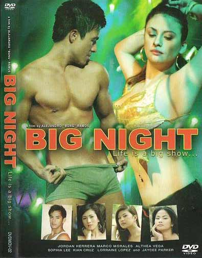 watch filipino bold movies pinoy tagalog Big Night