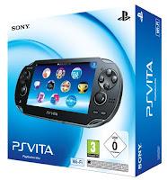 Покупка PSP Vita на Amazon.de