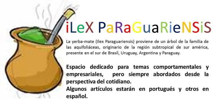 iLeX PaRaGuaRieNSeS