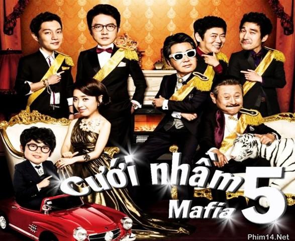 phim cuoi nham mafia 5
