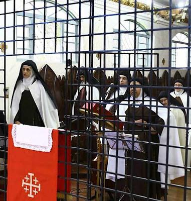 Carmelitas de Franca, SP