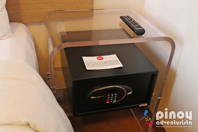 Budget Hotels in Ortigas Tune Hotels