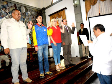 Gobernador Ramón Guevara presidió 75.a plenaria del Ceplacopp