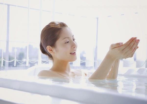 Những thời điểm tắm có thể gây tử vong