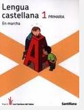 LIBRO MULTIMEDIA LENGUA CASTELLANA 1º