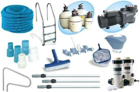 Construcci n mantencion y reparaci n de piscinas cel for Accesorios para piscinas