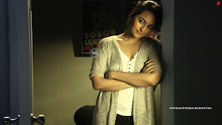 Joker HD High Resolution Wallpapers - featuring Hot Sonakshi Sinha
