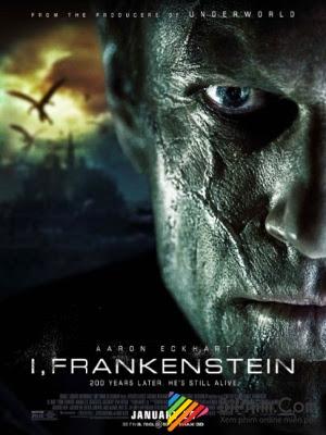 Chiến Binh Frankenstein 2014