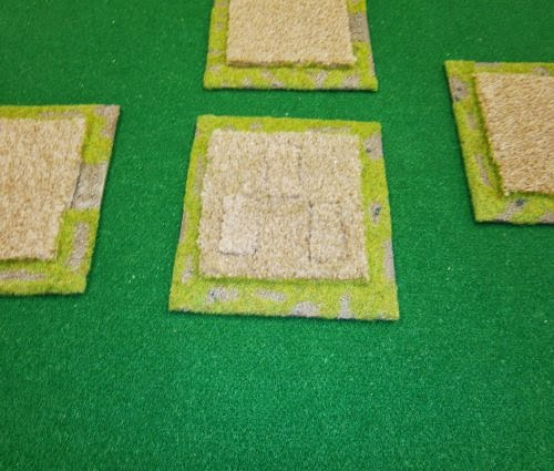 Making Cornfields Picture 7