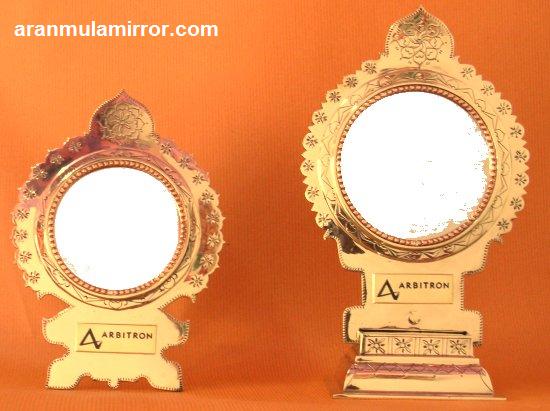 aranmula mirror corporate gift