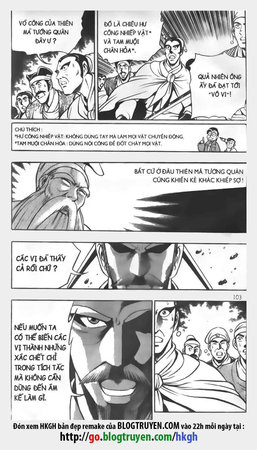 Hiệp Khách Giang Hồ - Hiệp Khách Giang Hồ Chap 065 - Pic 12