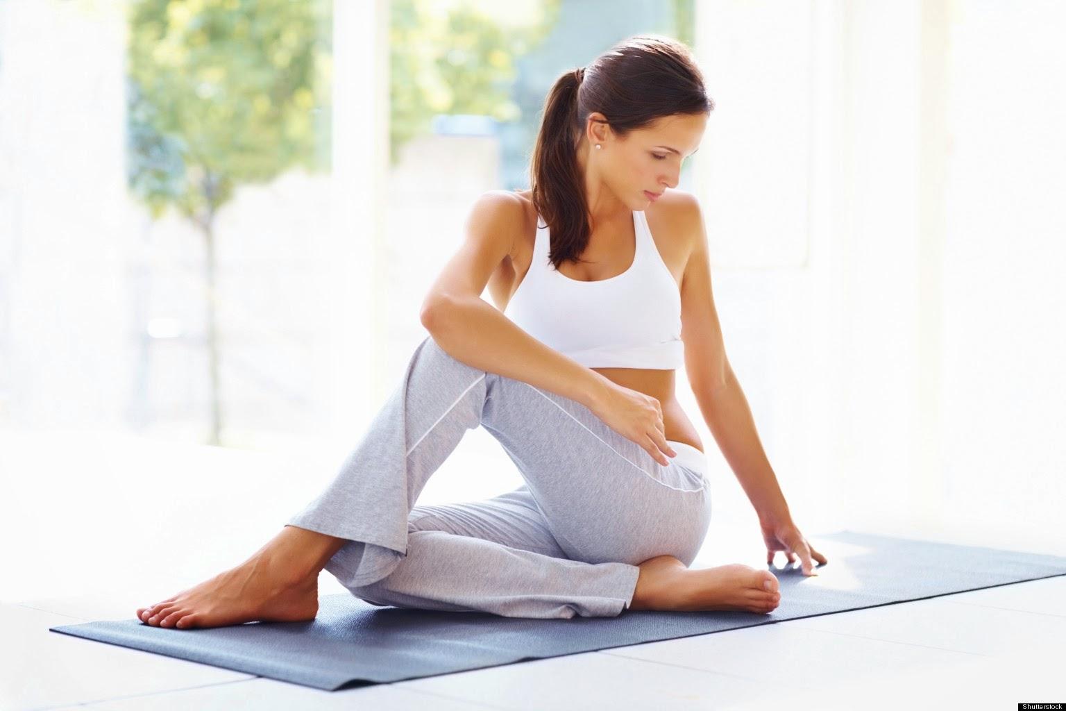 28 августа в 1000 состоится yoga-семинар