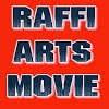 Raffi Arts Movie: Tutorial Effect Video, Short Film, and Many More!