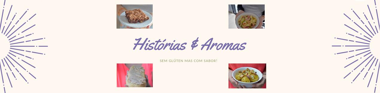 Histórias & Aromas