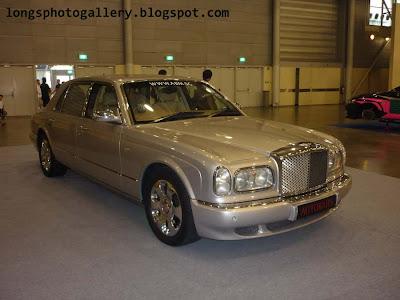Bentley Classic