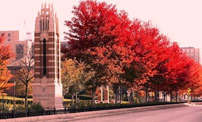 Marquette University (US) | news.c10mt.com