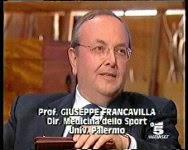 PROF  GIUSEPPE FRANCAVILLA