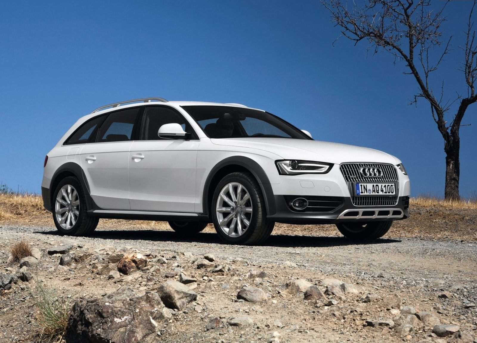 audi a4 allroad 3 0 tdi technical specifications technical data the world of audi. Black Bedroom Furniture Sets. Home Design Ideas
