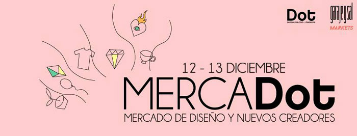 MercaDot Vigo, en la Calle García Barbón, 47