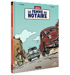 23 Janvier 2013 : La Femme du Notaire