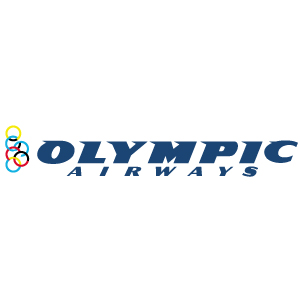 ... with o olympic airlines logo history olympic airlines recent logo
