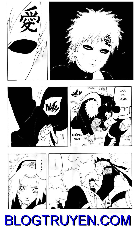 Naruto chap 280 Trang 14 - Mangak.info