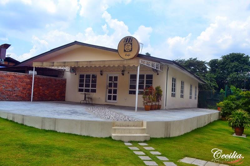 Jam Kaya Cafe Pj Palm Sport Centre Misscawaii