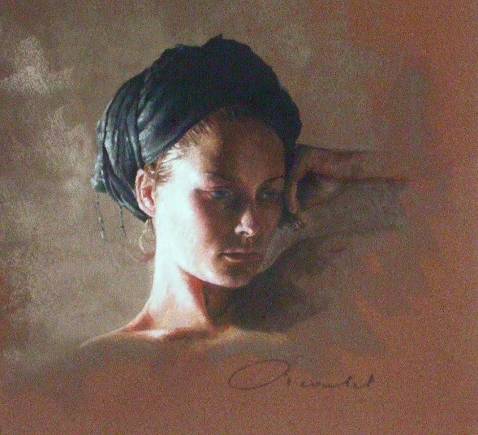 Nathalie Picoulet  Kai Fine Art