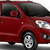 Spesifikasi Suzuki Karimun Wagon R Tebaru