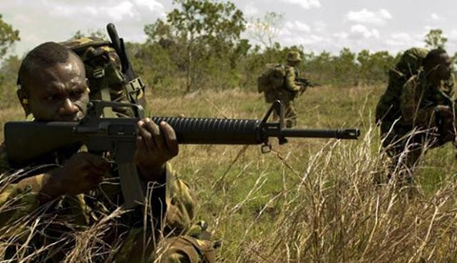 Kelompok Penculik 2 WNI Lolos dari Sergapan Militer PNG