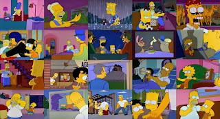 La Interpol descifra un crimen gracias a Los Simpson