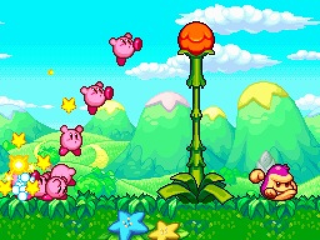 Kirby portable para pc win- Descargar Gratis - Fiuxy