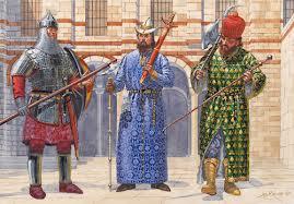 The Varangian Guard