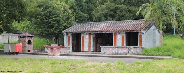 Templo Yeung Hau